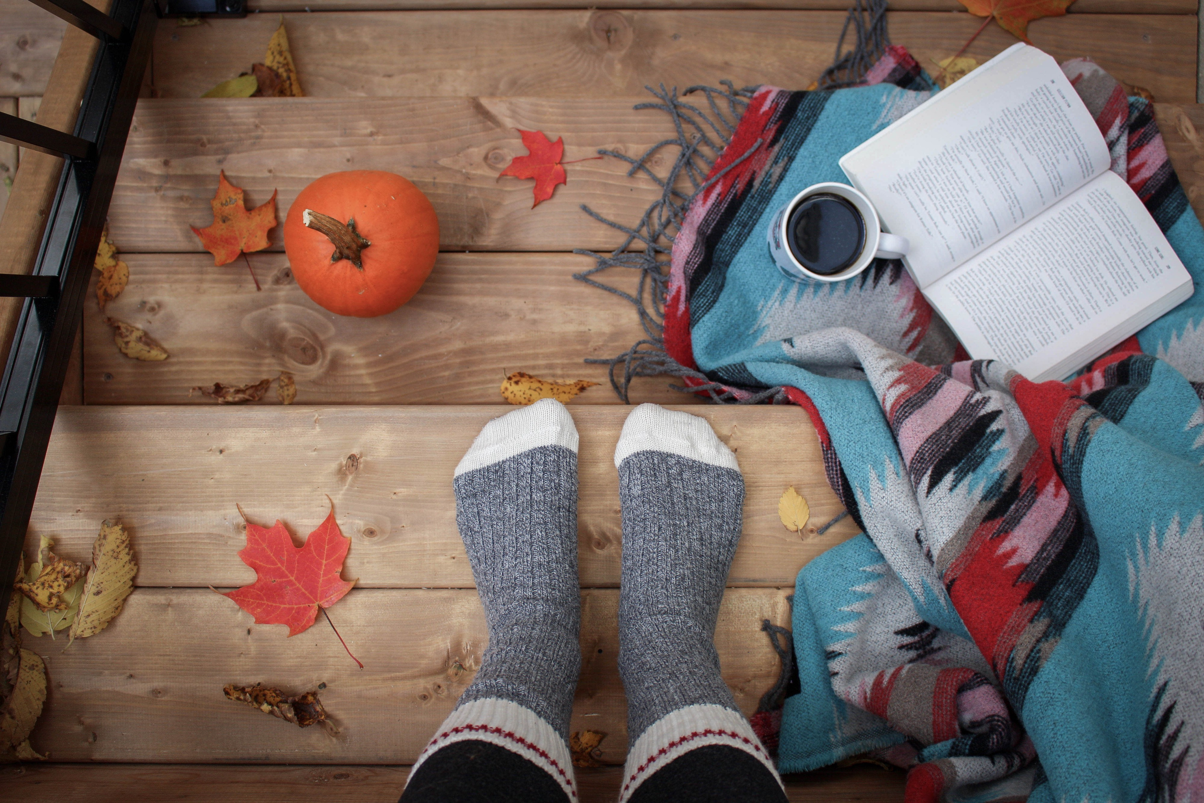 Holiday Self Care In 7 Quick Tips
