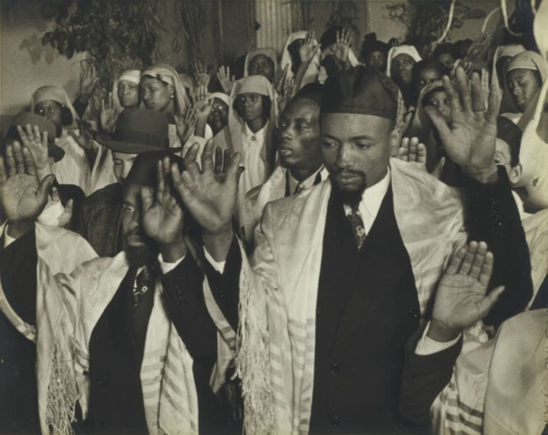 Black History Month: Harlem's Ethiopian Jews | by The Jewish Museum | The Jewish Museum