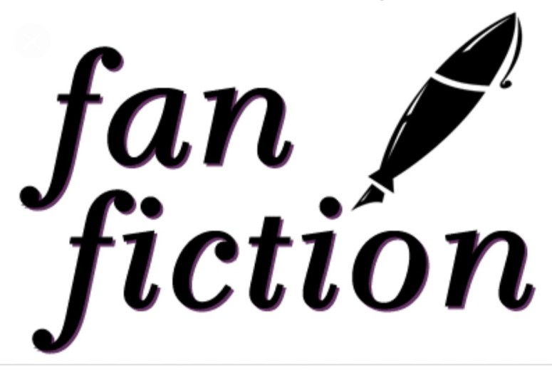What is literature or my story about fanfiction world.