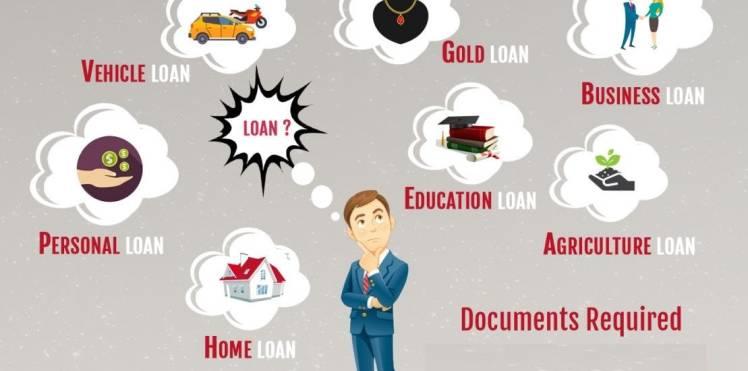 نتيجة بحث الصور عن loans and their types