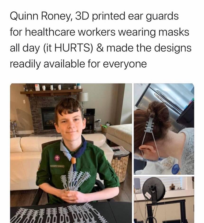 Quinn Roney