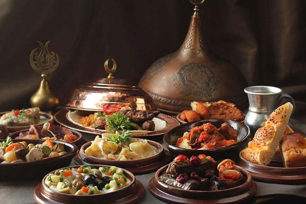 Cuisine Of The Ottoman Empire   by Being a Tourist in Turkey   Medium