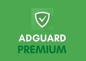 Adguard Premium (v.7.4.3238.0) Free Download