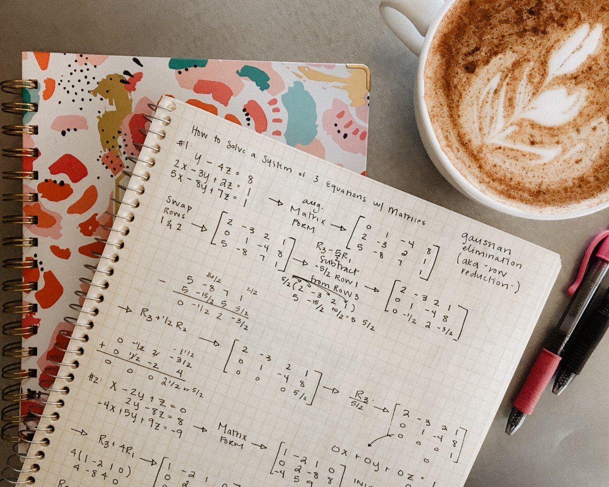 How To Solve 3 Variable Systems Of Equations Beginner S Guide
