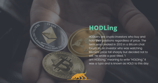 Tradedog_How to find A suitable Cryptocurrency Trading style that Works for You_Hodling