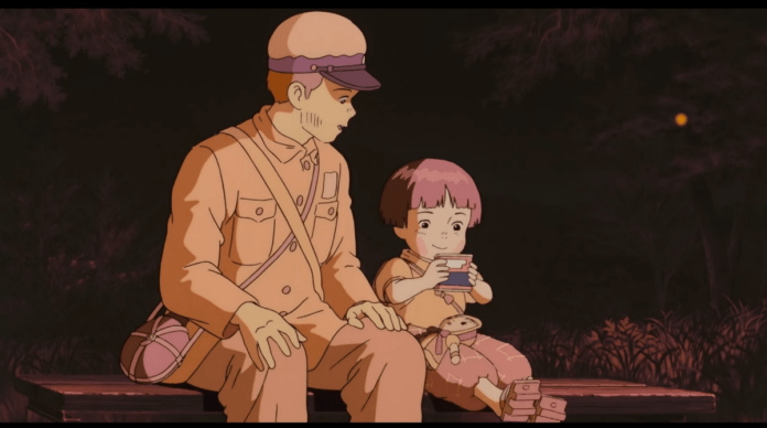 Grave of the Fireflies   Anime Thoughts