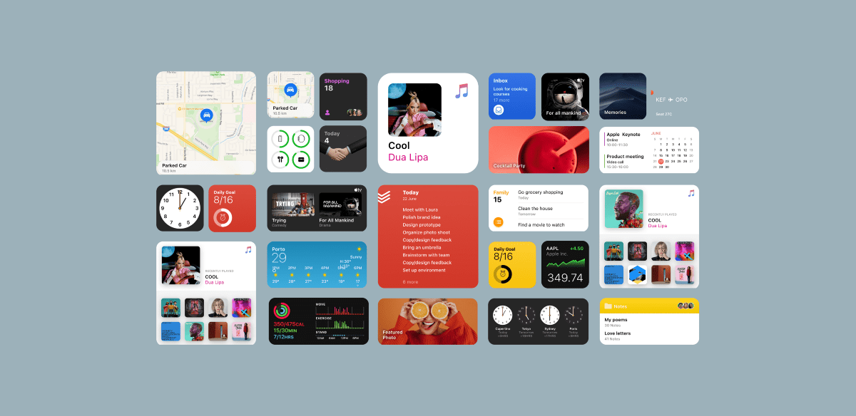 Evaluating iOS UI and Customized UI Design | by Ali