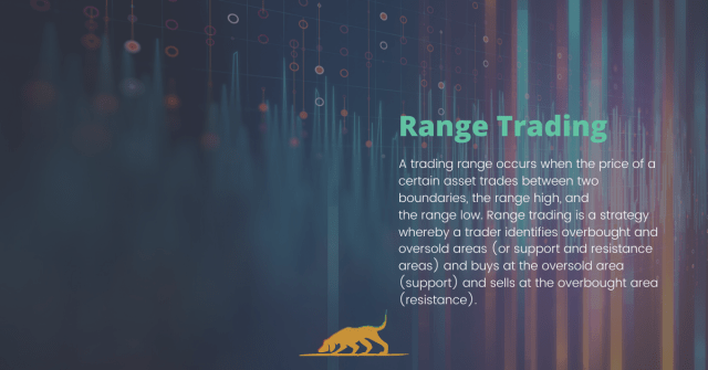 Tradedog_How to find A suitable Cryptocurrency Trading style that Works for You_Range_Trading