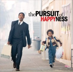Image poster of pursuit of happyness