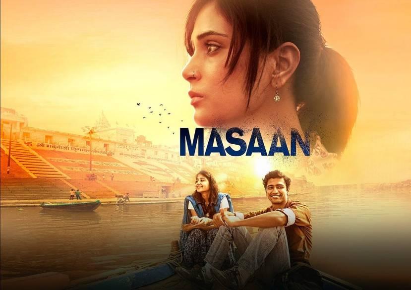 Masaan: A detailed analysis on closure | by Vaibhav Anday | Medium