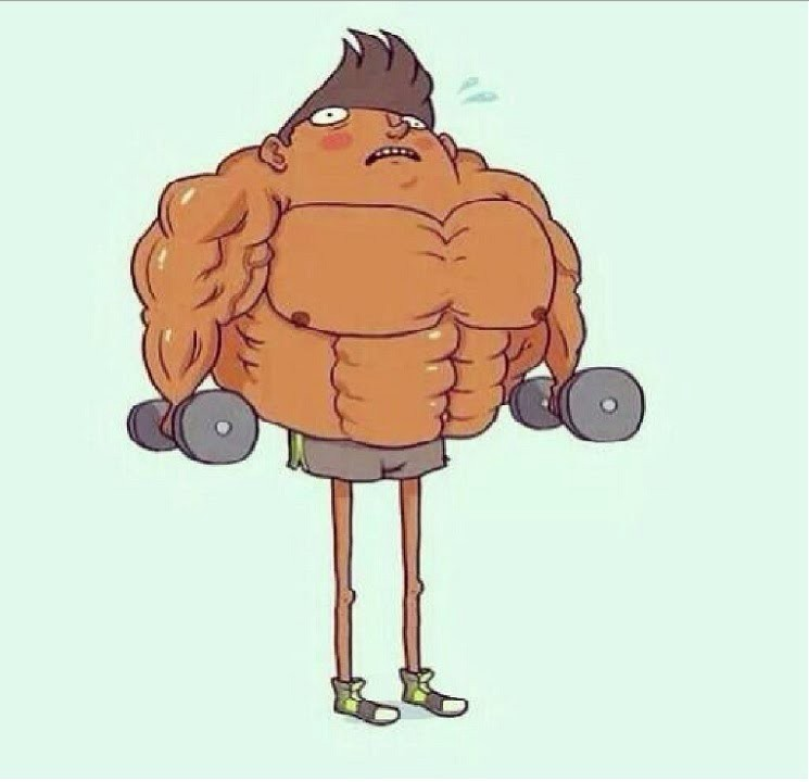 3 Real Reasons Why You Should Never Skip Leg Day By Fitbenefit