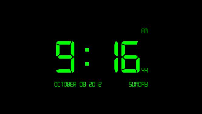 How To Make A Clock With Python Dev
