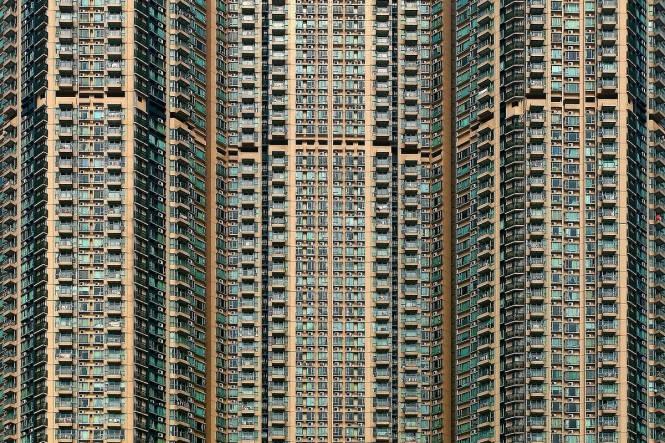 Move To Hong Kong