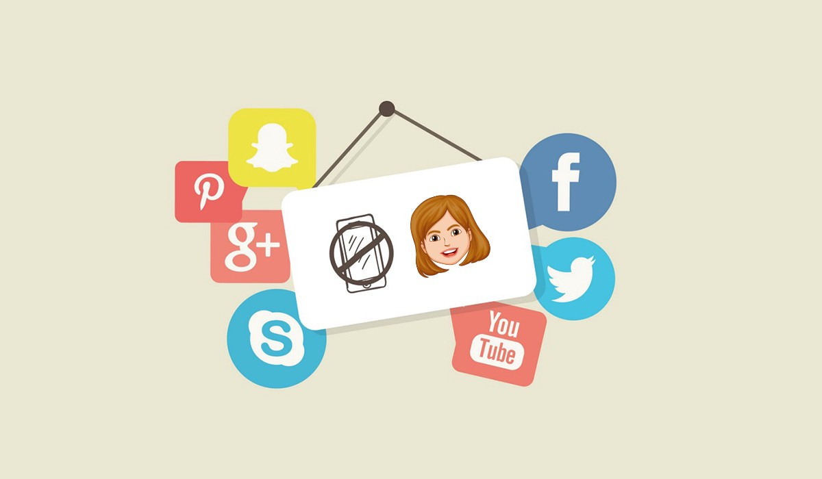 What is Social Media Detoxification? Reasons to do it right away | by  TechEngage | Medium