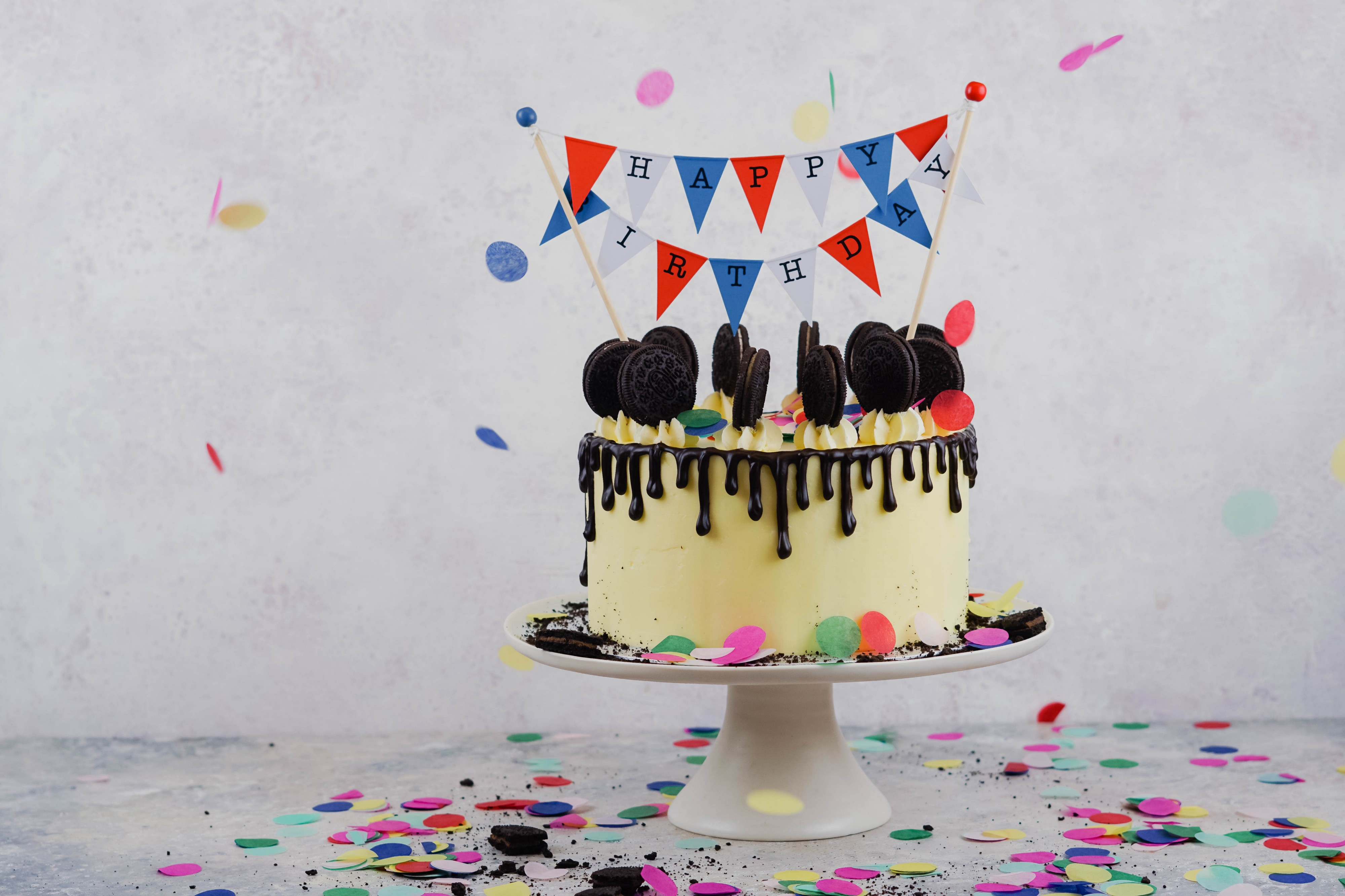 My Adopted Daughter S Birthday A Bittersweet Celebration Of The Start By Ree Jackson Medium