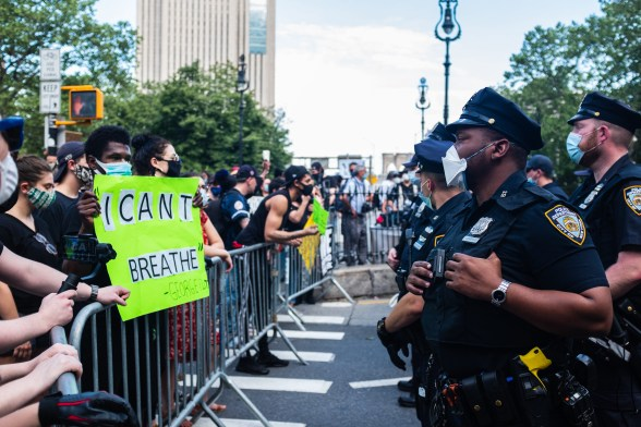 Social unrest could undo or renew America | by NYU CIC | Pathfinders for  Peaceful, Just and Inclusive Societies | Medium
