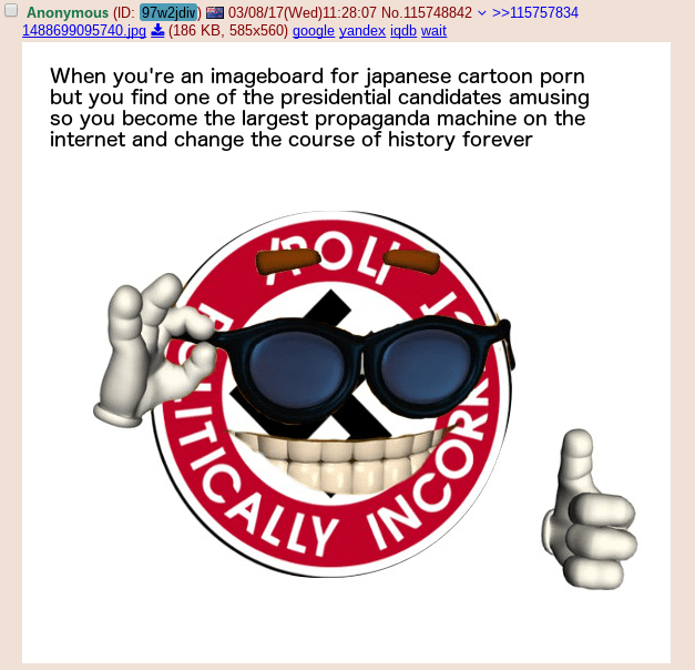 9 Times 4chan Did Something Which Seriously Affected Reality