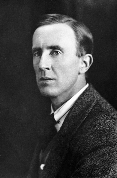 J.R.R. Tolkien's Top 8 Rules for Success in Writing