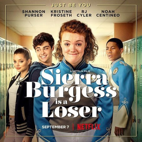Sierra Burgess is a Loser,