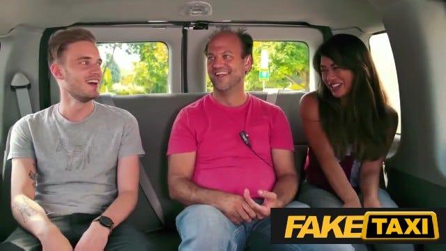 Fake Taxi Meme By Bphyrose Memedroid