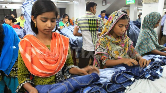 Inside the Ugliness of the Fast Fashion Industry | by Mehreen Tariq Ghani |  Maverick Youth | Medium