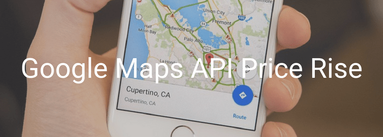 Billing for All  Google Maps API Price Rise     The Startup     Medium Billing for All  Google Maps API Price Rise