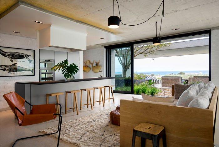 Open Concept Kitchen Living Room Ideas By Interiorzine Medium