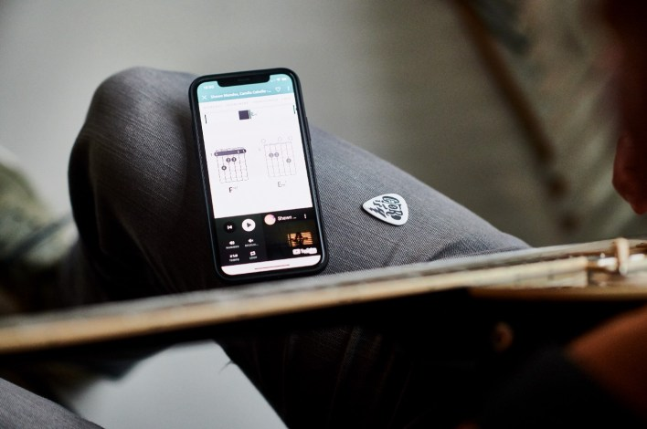 chordify —ai transforms music into chords   music tech alliance