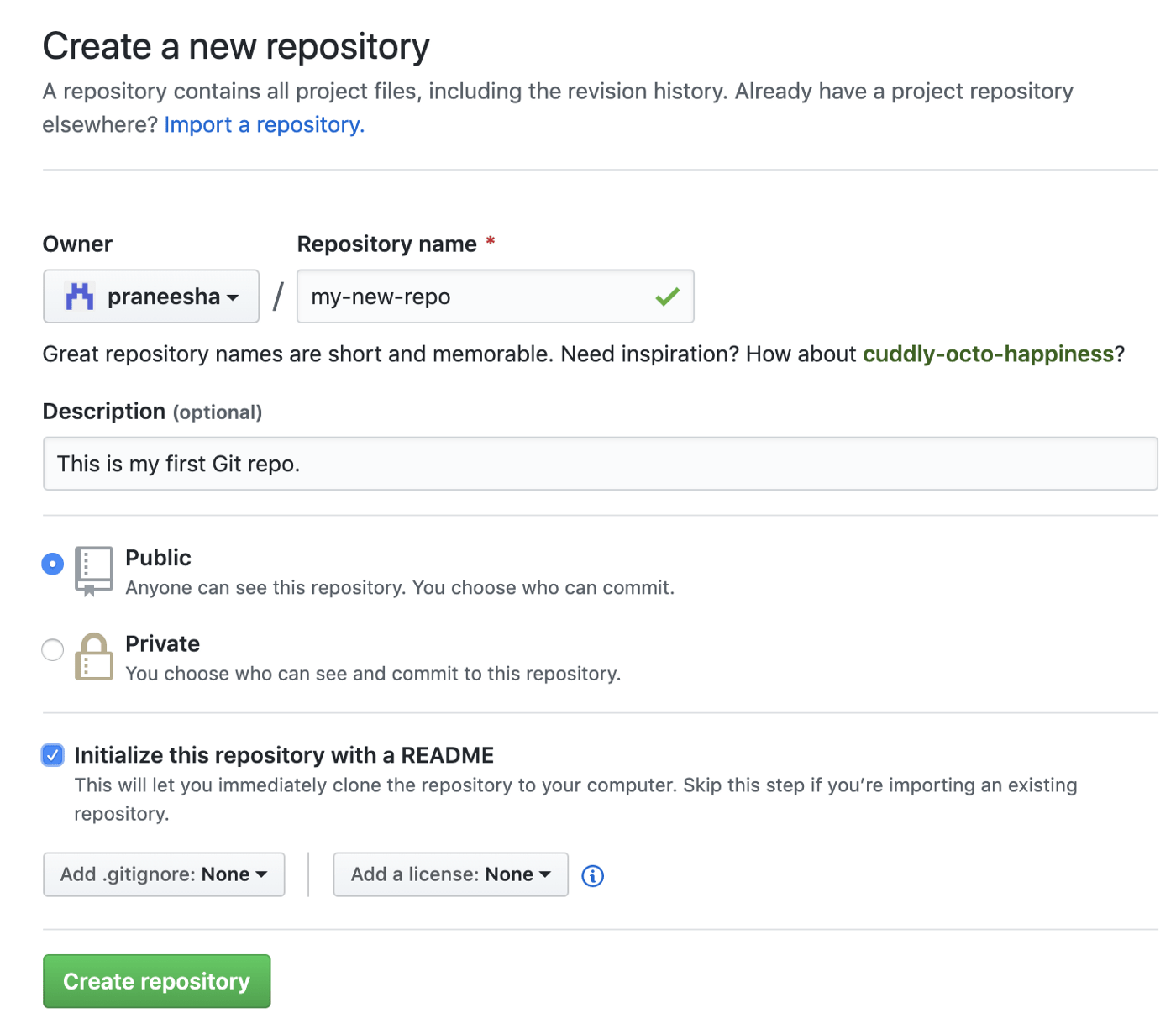 Github Basics In The Eyes Of A Technical Writer