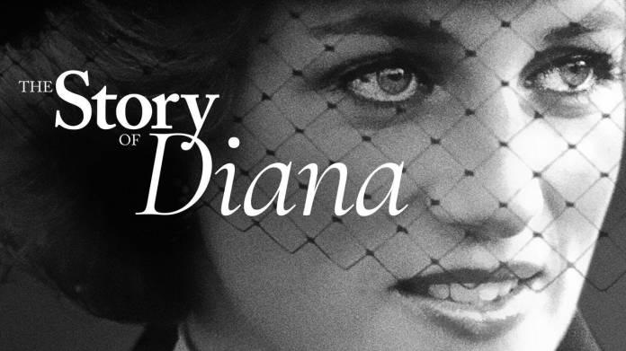 A História de Diana. Que pedaço sensível da história do… | by Babi Vanzella | NEW ORDER | Medium