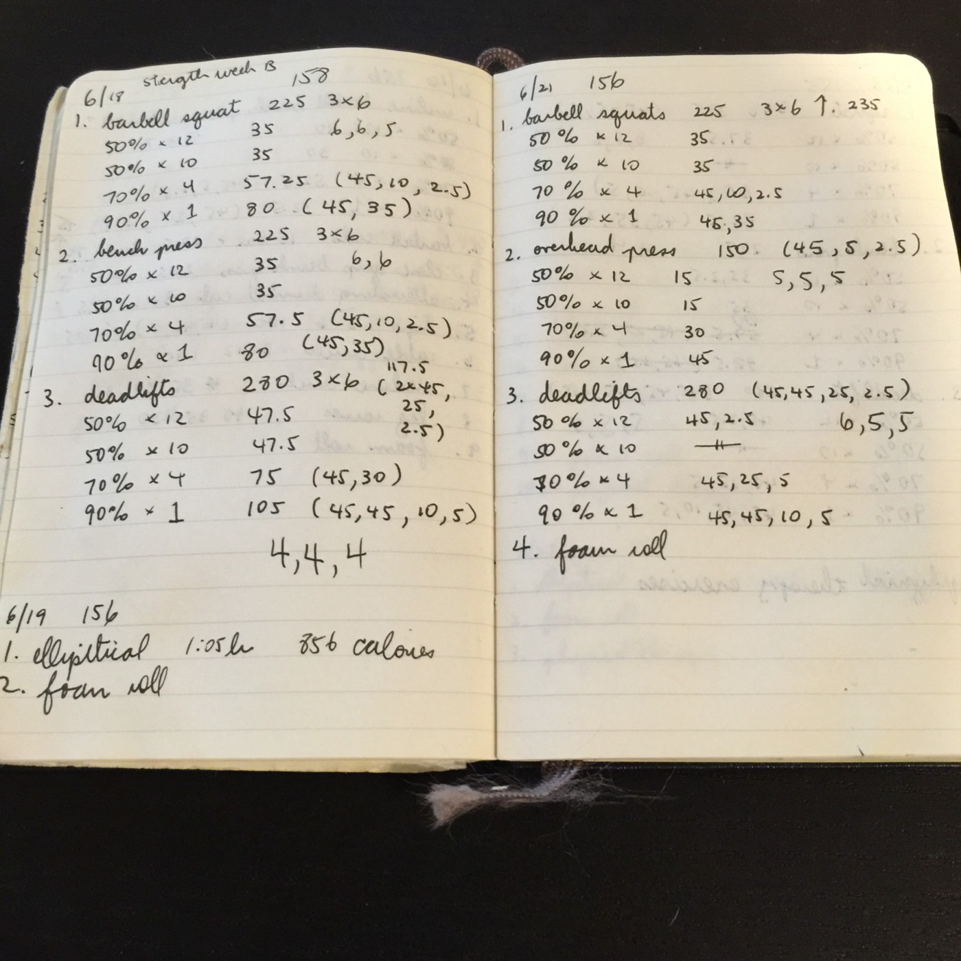 My 100 Day Personal Fitness Challenge