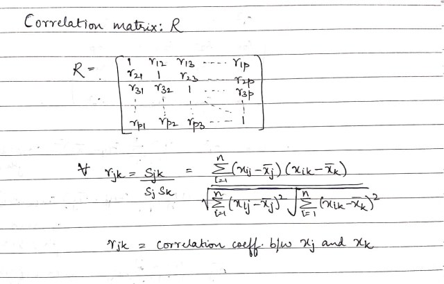 Baffled by Covariance and Correlation??? Get the Math and the
