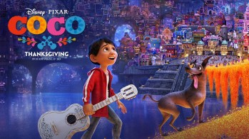 Coco — Spiritual Movie About Afterlife and Death