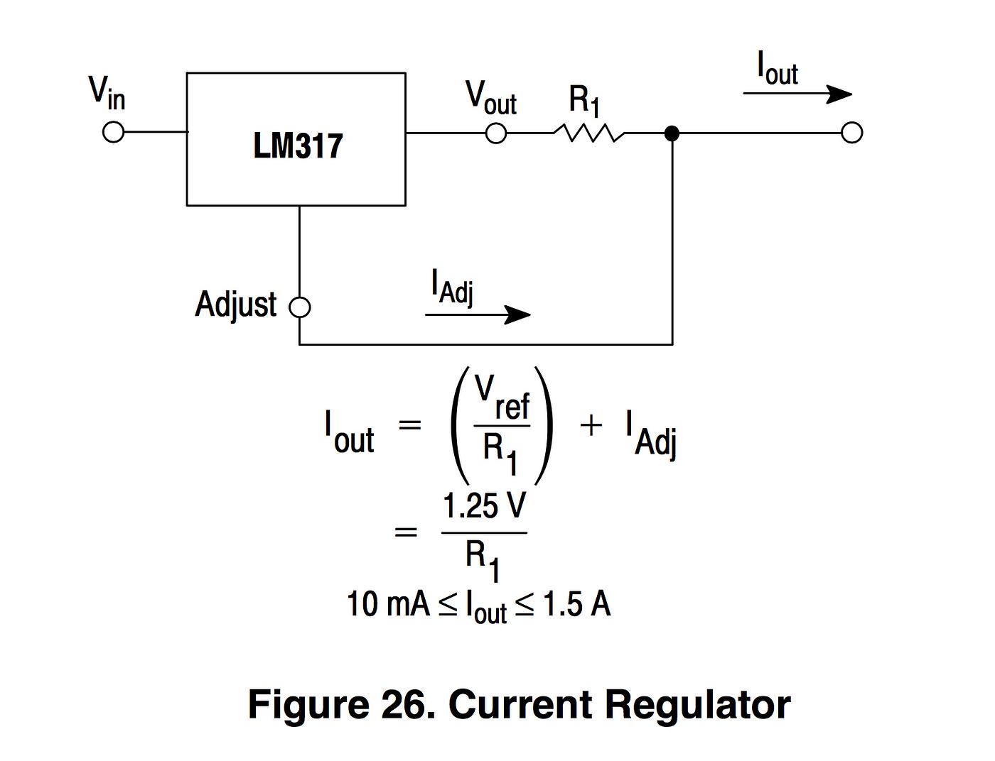 Voltage Regulators Revisted Lm317m Mcp170x