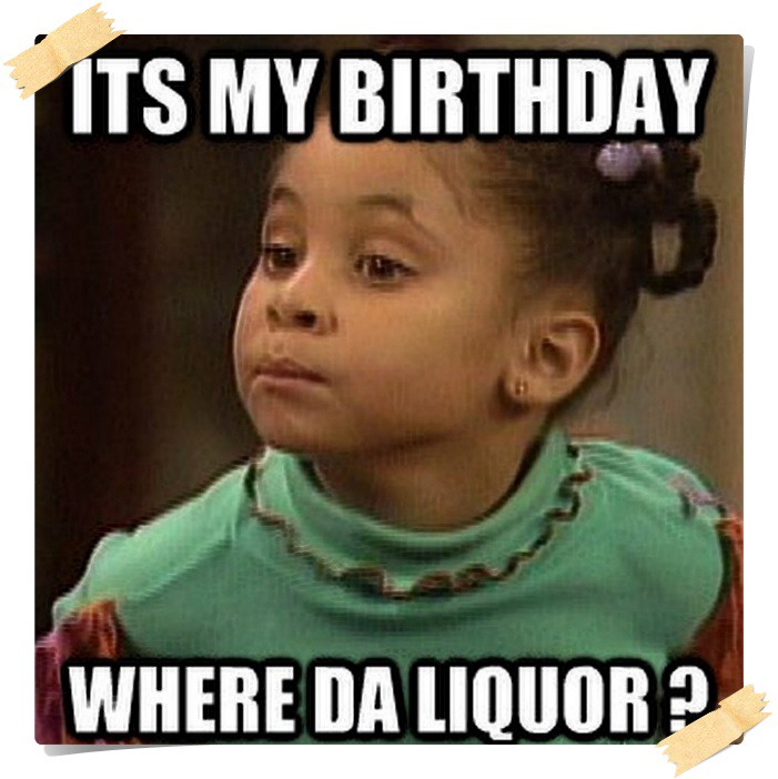 90 Funny Happy Birthday Memes Collection To Celebrate Bornday