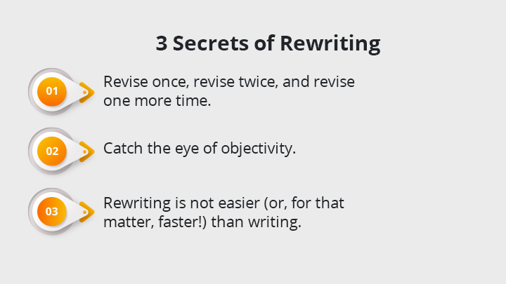 Image result for rewriting