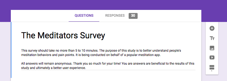 The Ultimate Ux Survey Design Guide Allison Crady Medium
