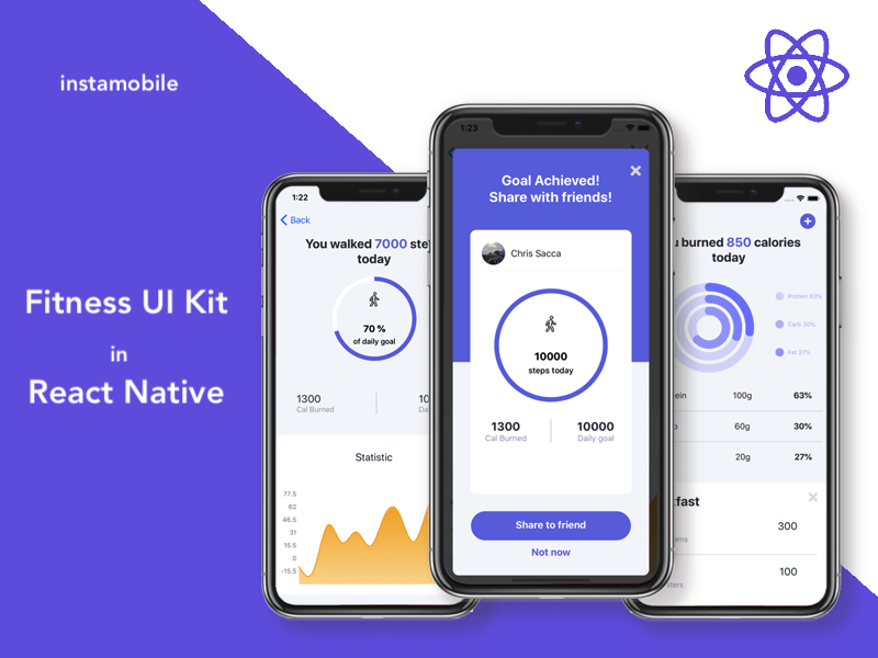 The Best React Native Templates For 2020 Better