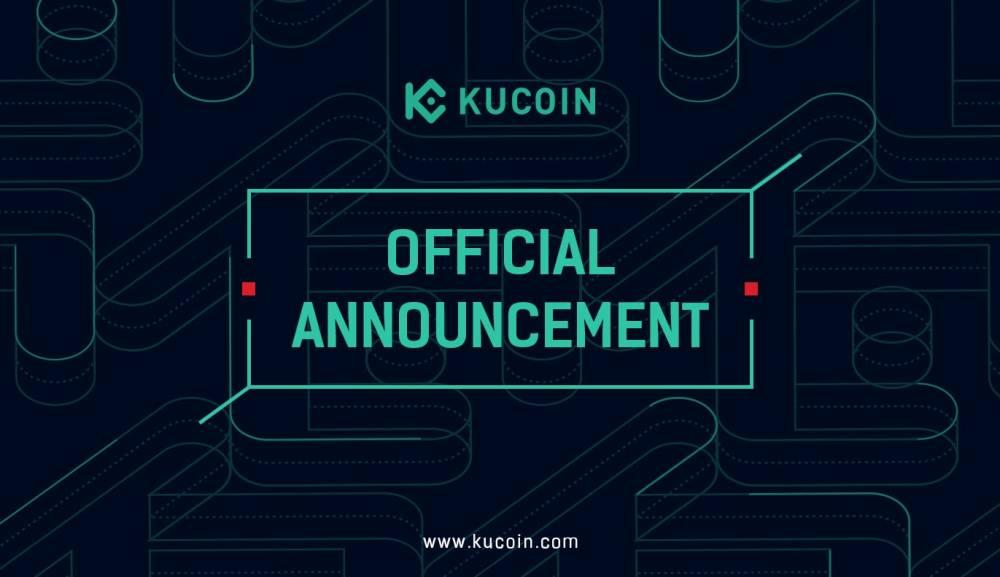 1*7D0ZlU wu4gjm2kfUBvtLw - اخر التطورات لمنصة KuCoin هذا الاسبوع