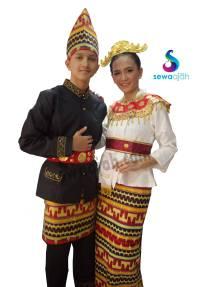 Jual Pakaian Adat Di Semarang