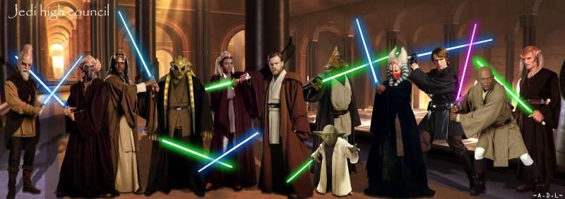 Professional Development — Jedi Style | by Corsair's Publishing | Career  Accelerator