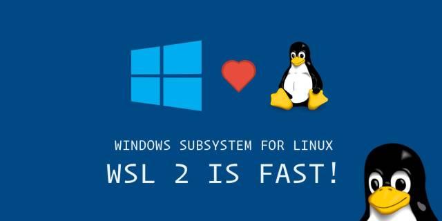 Using WSL 28 with X-Server — Linux on Windows  by Rafael Faita