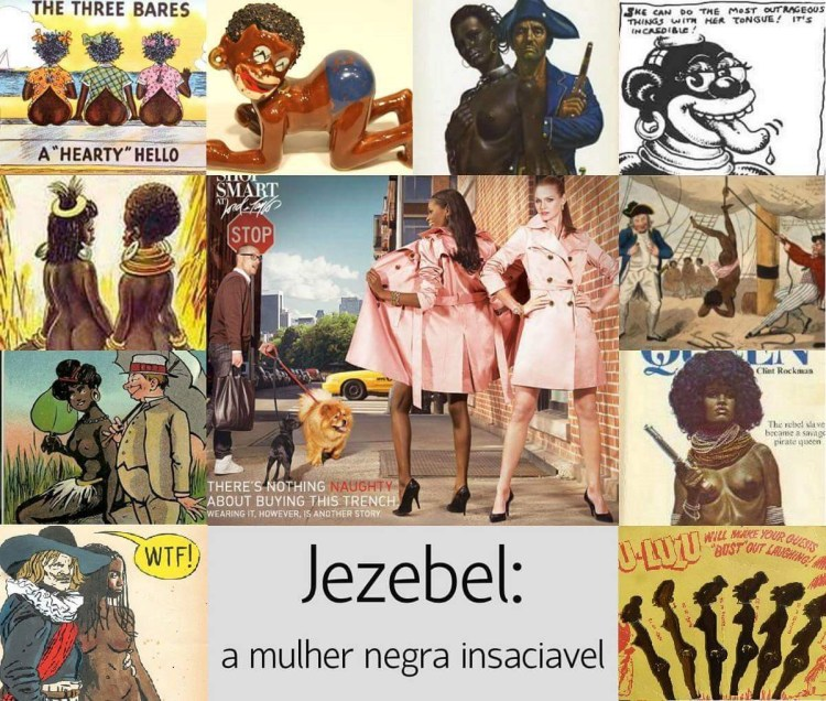 Recognizing Racist Stereotypes in U.S. Media | by Suzane Jardim ...