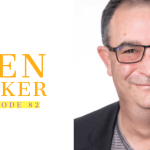 Ben Baker Storyteller Branding Communication Specialist By Tyson Gaylord Social Chameleon Show Medium