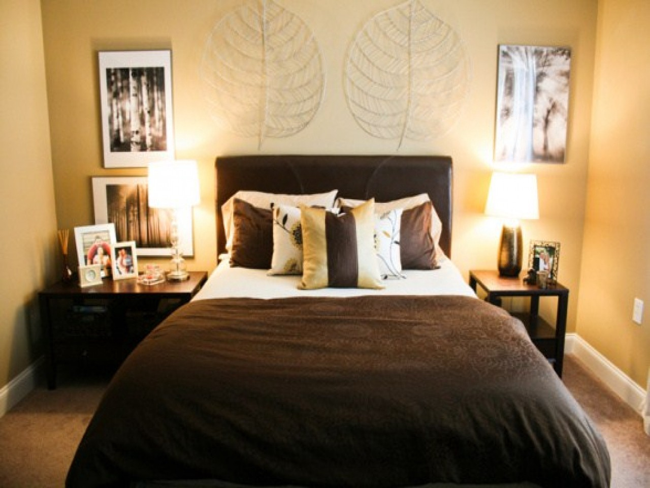 small bedroom designs for couples by