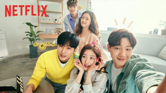 My First First Love Season 2 Episode 1 (FULL SHOW) On Netflix