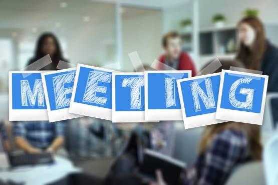 نتيجة بحث الصور عن Avoid wasting meeting time