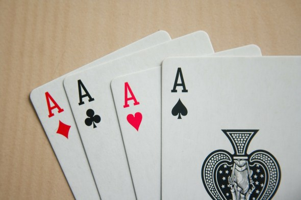 HOW TO PLAY AA IN TEXAS HOLD'EM: How to Play Different Hands in the Pre-flop Phase?