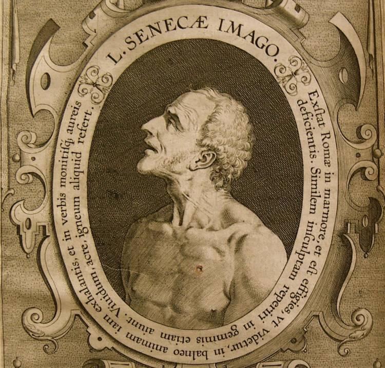 Seneca'dan derlser - Stoacılık — stoacılık nedir? | wikikultur.com