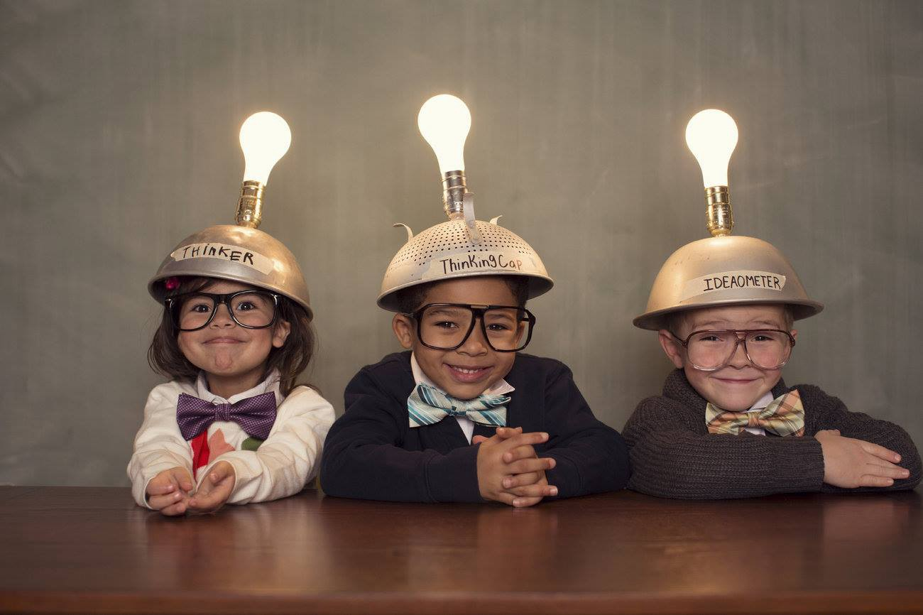 How Did The Lightbulb Become Associated With A New Idea